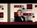 Tom Felton - Fanfictions, Drarry, Dramione, Drapple [Q&A Fan Expo Canada 8/28/11]