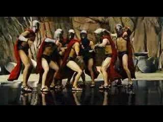Знакомство со спартанцами / Meet the Spartans (2008) Трейлер