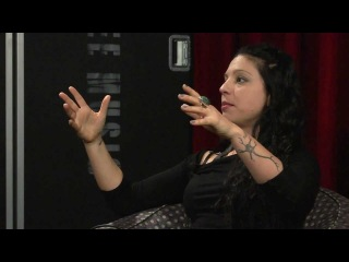Caroline Harvey - Creative Writing - Berkleemusic Open House Series