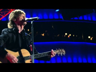 Rolling Stones - Bob Wills Is Still The King (live) HD