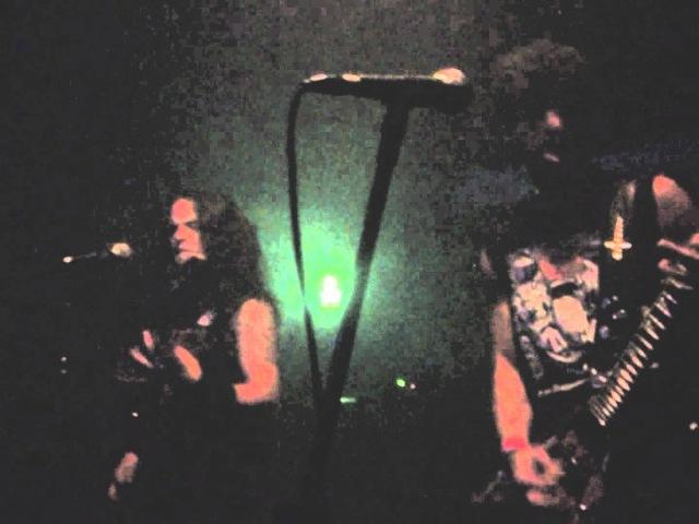 Deathraiser - Enslaved by Cross - Vila Velha-ES