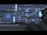 Как разобрать MacBook Air 13