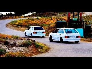 Qoca Qurd ft Mc Eziz - Avtos Taksiler 2013 (mp3 link)