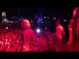 Eddie Halliwell - Fire It Up @ Papaya, Croatia (Stage Dive)