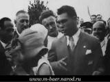 Макс Шмелинг, кинохроника 3