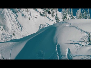 Big Picture - A Real-er Look at Real Snow Backcountry