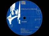 UNDERGROUND RESISTANCE - Amazon (4Hero Remix)