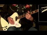 SOLD • Gibson Firebird V 2010 • SN: 108920616