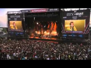 Editors - An End Has An Start (Live.at.Rock.am.Ring.2010)