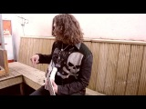 Phil X talks about his new Yamaha SG1801PX