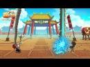 Официальный трейлер игры Ninja Wars Озвучка от Шачибури