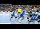 Budućnost Vs Gyori (Europe Champions League Women - Play Offs 2 utakmica) maj 2012 ..RTCG2