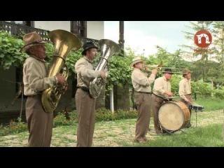 Fanfara de la Nisporeni - Hora şi sârba
