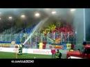 Борьба с петардами на стадионе! :-)