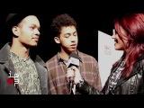 Nicole Sherzinger, Rizzle Kicks, John Bishop & Kasabian at Give It Up for Comic Relief 2013
