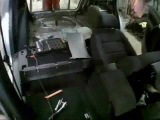 Volkswagen Turan шумоизоляция (ускоренное) Калининград.wmv