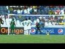 Zambia 1-1 Nigeria - Obi Mikel Epic Fail Miss Penalty- CAF Africa Cup 2013 - 25-01-2013