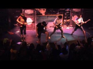 Kambodge - Выхода Нет (Сплин cover) LIVE HD 720p