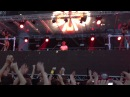 Armin van Buuren feat. Ana Criado - Suddenly Summer (Norin Rad remix) @ Godskitchen 2012, Odessa