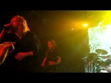 Dark Tranquillity - The Fatalist - Live Moscow 7.12.2011