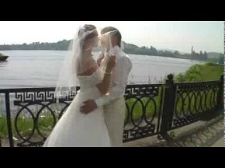 Лиза + Андрей. Свадебный клип. Нижний Тагил