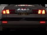 Toyota Corona Premio Доработка задних световых приборов