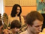 Stevie Wonder Sir Duke Анимато 14- 04 2012 репетиция