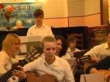Trio Op 26 por Leonhar Von Call Анимато 04 2012 репетиция