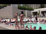 Malibu Strings Bikinis - Wet Republic - 05-17-09