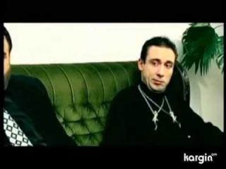 Kargin Haghordum - Осабняк Дона Мигеле - Самый Ленивый Сын