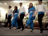 Dabke Dance - Oudak Rannan - Fairouz (March 2008)