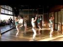 "White Angels - Sexy R'n'B @ ""Палуба"" лето 2012"