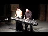 Sugar Plum Fairy by P Tchaikovsky    Glass Harp LIVE HD