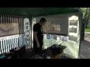 Dj Nekachi Live Mashup at 9 may 2012 Lytkarino