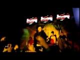 1.Kla$ ft.Czar - Газ (Live)