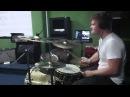 Robin Stjernberg - On My Mind Drum Cover