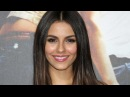 "Victoria Justice Interview with the ""Young Hollywood"" on ""The First Time""."