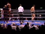 Alistair Overeem vs Roman Zentsov 2H2H 4   2 Hot 2 Handle 4 #11