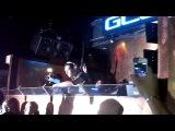Zero 76 + Tim Mason - The Moment (HD) - Tiësto Live at GLO (02-11-2011)
