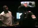 Shifta Flo-Rida In Studio - Behind The Scenes