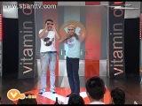 Vitamin Club 98 - Anhavanakan iravichakner (Armush, Aram Mp3)