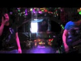 Aksioma Project live@London Club (Moscow)  track -