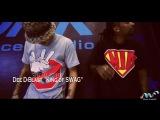 Школа танцев New York Dance studio Maria Baryshnikova &amp Lil'Jazz ft. Dee D-Blast aka King of Swag