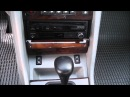 W126 560SEC ブリスター仕様 内装動画