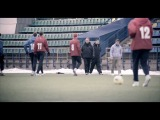 Nike Football - The Chance - Andrey Arshavin's First Find (Андрей Аршавин)