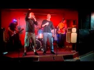 пошалим - синяки, FM Club, 13.06.2012