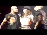 Get Naked (I Got A Plan) - HD DVD Britney Spears Live In Paris