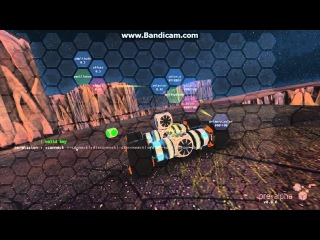 Rawbots - Explaining Permissions / Rawbots - Объяснение