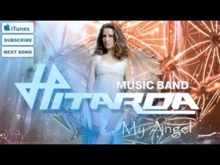 Hitarda - My Angel (Audio)