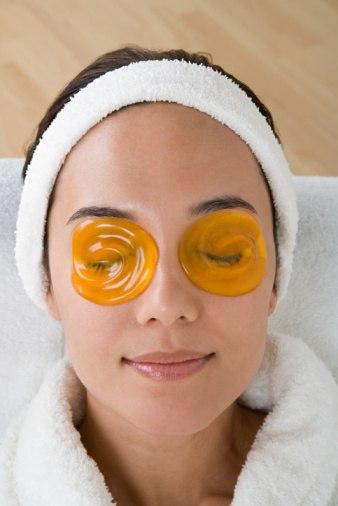 эффективная маска от черных точек и покраснений